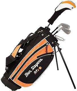 Cleveland Golf Junior - Juego Completo de Palos de Golf para ...