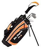 Ben Sayers Kids' M1i Right-Hand Golf Package Set