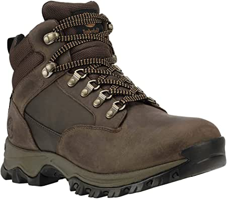 Timberland Keele Ridge Waterproof Leather Mid, Zapatillas