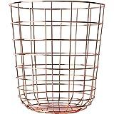 Menu Wire Bin - Copper