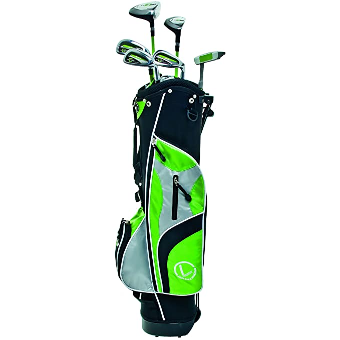 Longridge Junior Challenger Cadet Golf Package Set (12 Year Plus)