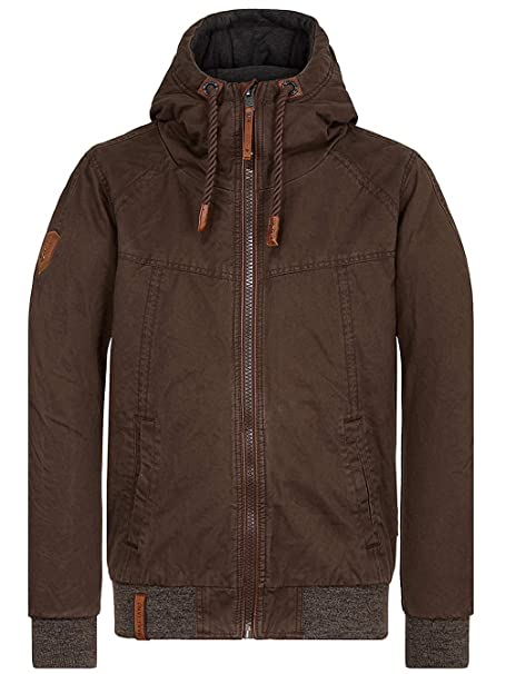 Details about Naketano Herren Jacke Survive & Advance