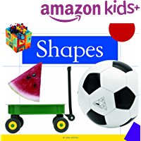 Shapes (Simply Math)