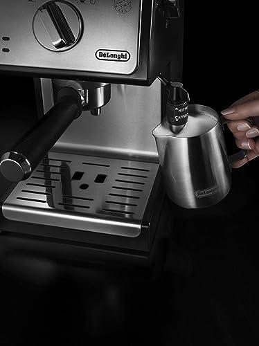 DeLonghi Traditional Pump Espresso Machine