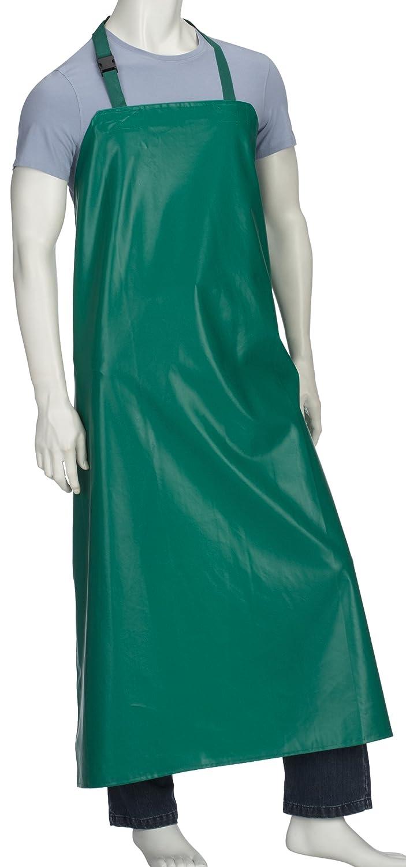 Eurofarm Grembiule per la mungitura e per il lavaggio 100x125 cm colore: Verde 15152