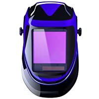 Deals on Dekopro XG30 Solar Powered Welding Helmet Auto Darkening