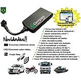 Rastreador Veicular Localizador Gps Compaq Gps Moto Carro