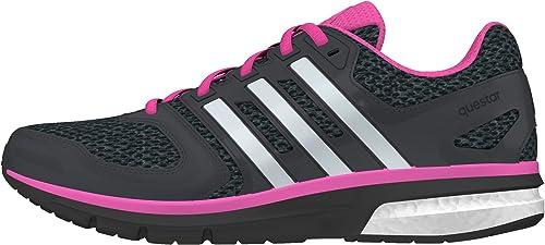 adidas Questar W, Zapatillas de Running para Mujer: Amazon.es ...