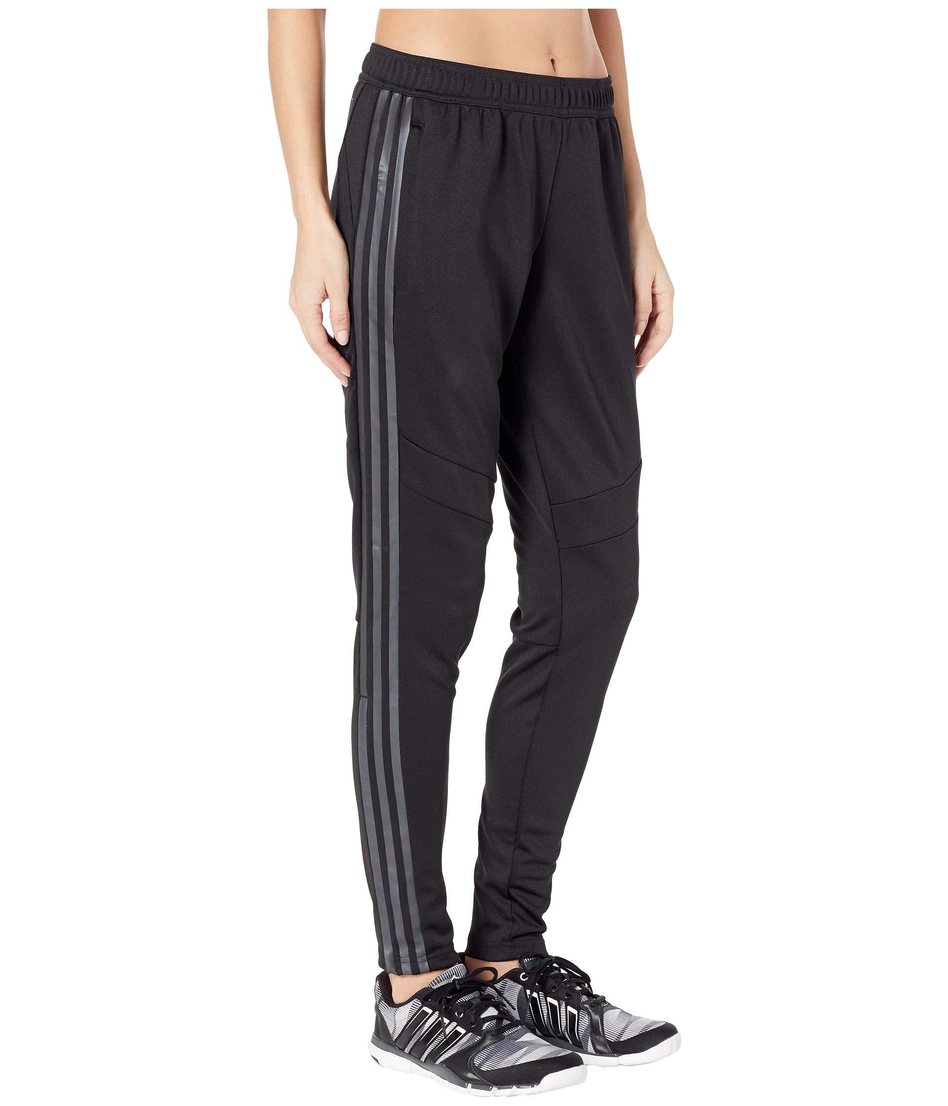adidas Women's Soccer Tiro 19 Training Pant, XX-Small by adidas (Image #5)