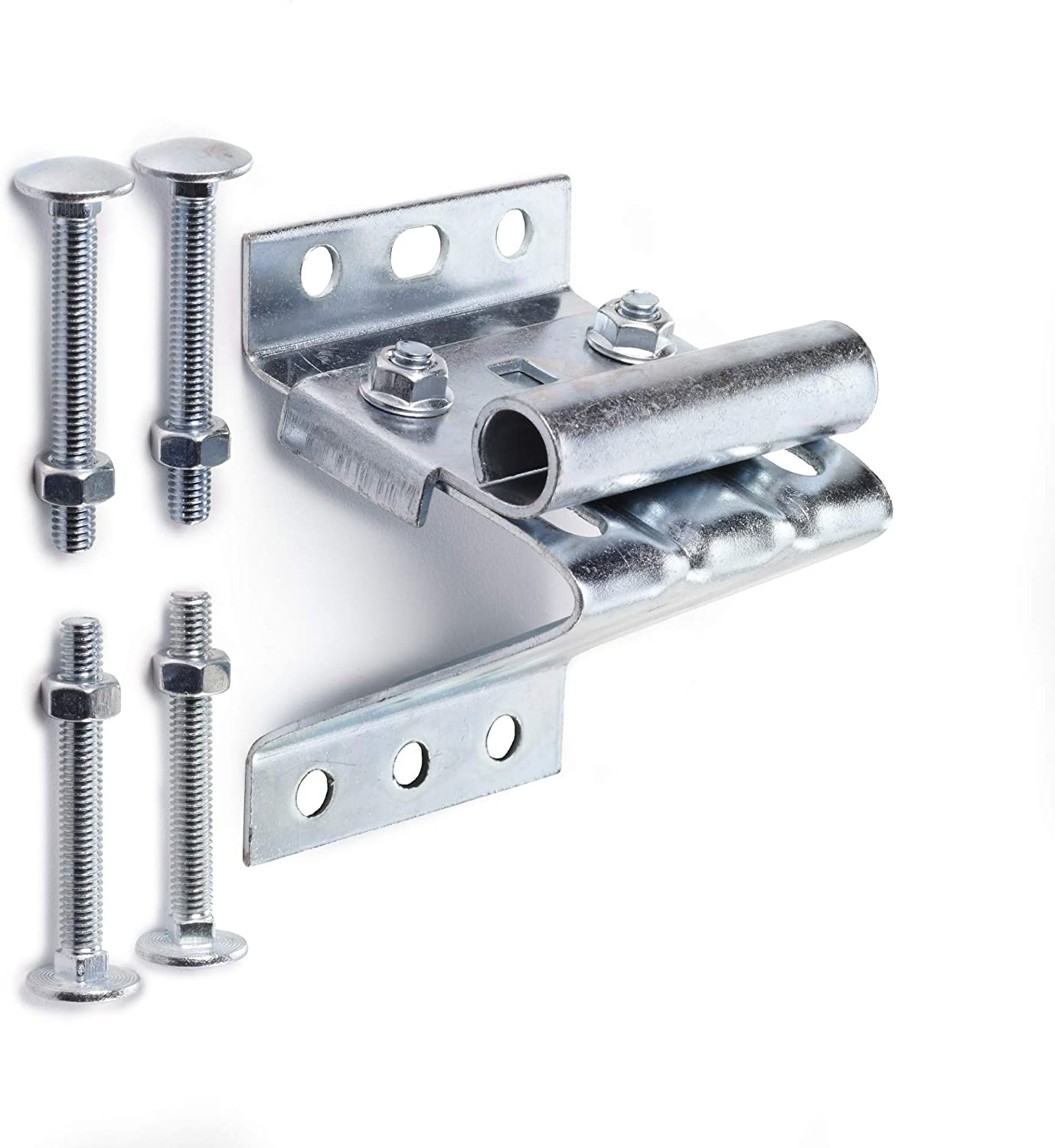 Garage Door Hinge and Roller Tune Up Kit for 16/' X 7/' and 18/' X 7/' with Options