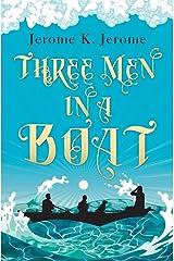 Three Men in a Boat (General Press) Paperback