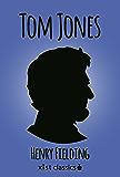 Tom Jones (Xist Classics)
