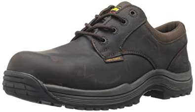 Mens Dr Martens Ashridge Steel Toe Oxford Cheap Sale Size 46