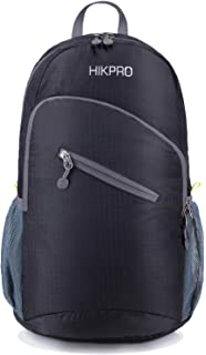 Amazon.com : HIKPRO Unisex Ultralight Handy Packable Backpack ...