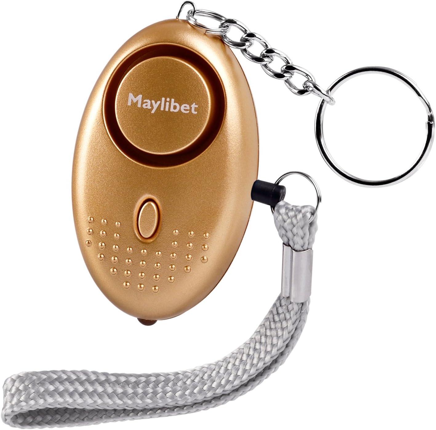 Electronics Security & Surveillance SafeSound Personal Alarm 140dB ...