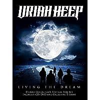 Living The Dream (Collector's Box Ed.)