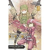 Sword Art Online Alternative Gun Gale Online, Vol. 2 (light novel)