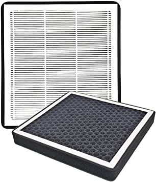 TYC 800150C Land Rover Replacement Cabin Air Filter