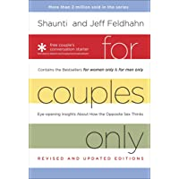 For Couples Only Boxed Set (Incl for Women Only + for Men Only): Eyeopening Insights About How the Opposite Sex Thinks