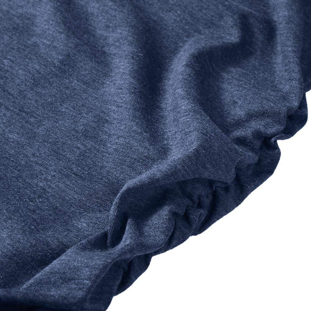 FIRSS Damen Umstandsshirt,Langarm Basic Drucken Rundhalsausschnitt Umstandsmode Umstandstop Maternity Schwangerschaft Pullover