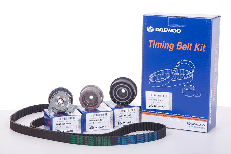 Amazon.com: Timing Belt Kit for Chevy Chevorlet Optra Design part: 82001003: Automotive