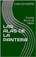 LAS ALAS DE LA PANTERA: Premio Barco De