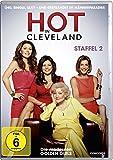 Hot in Cleveland - Staffel 2 [3 DVDs]