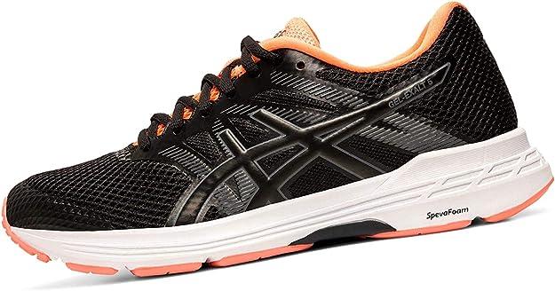 ASICS Gel-Exalt 5 Womens Zapatillas para Correr - AW19: Amazon.es: Zapatos y complementos