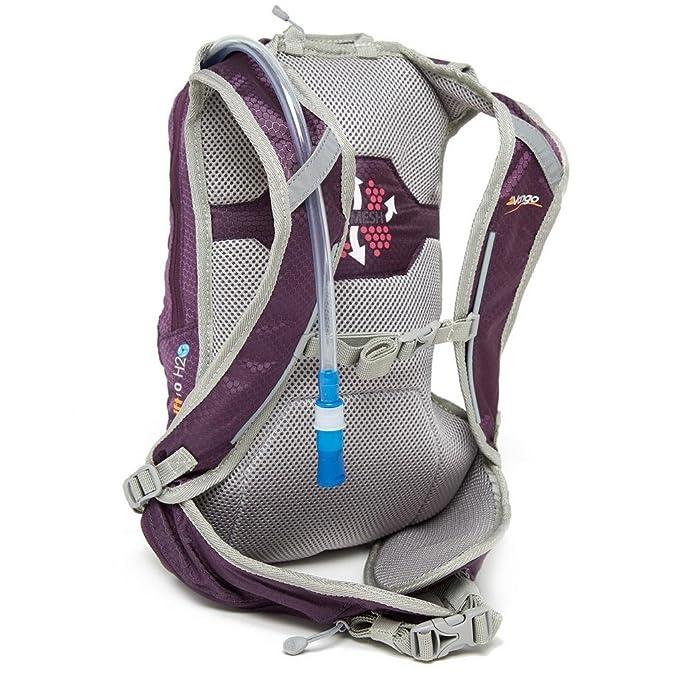 ec1a54f77867 VANGO SWIFT H20 10L HYDRATION RUCKSACK - NEW 2014  Amazon.co.uk  Sports    Outdoors