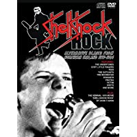 Shellshock Rock: Alternative Blasts From Northern Ireland 1977-1984 / Various (3CD + DVD)
