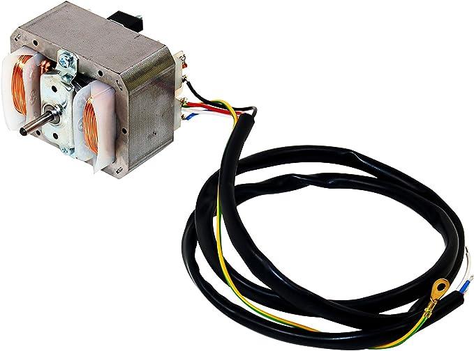 Hygena 082301045 - Motor para campana extractora: Amazon.es: Grandes electrodomésticos