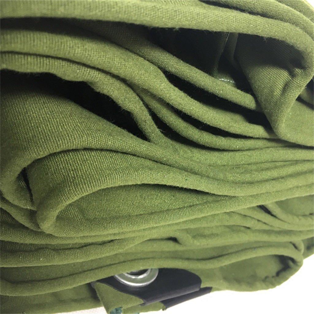 Zelt Zubehör Plane Grünes wasserdichtes Polyester-Planen-Auto-Stiefel-Dach-Regen-Abdeckungs-Camping-Anhänger-Zelt-Grün-Plane-Blatt - UVgeschützt und feuchtigkeitsfest Idee für Camping Wandern