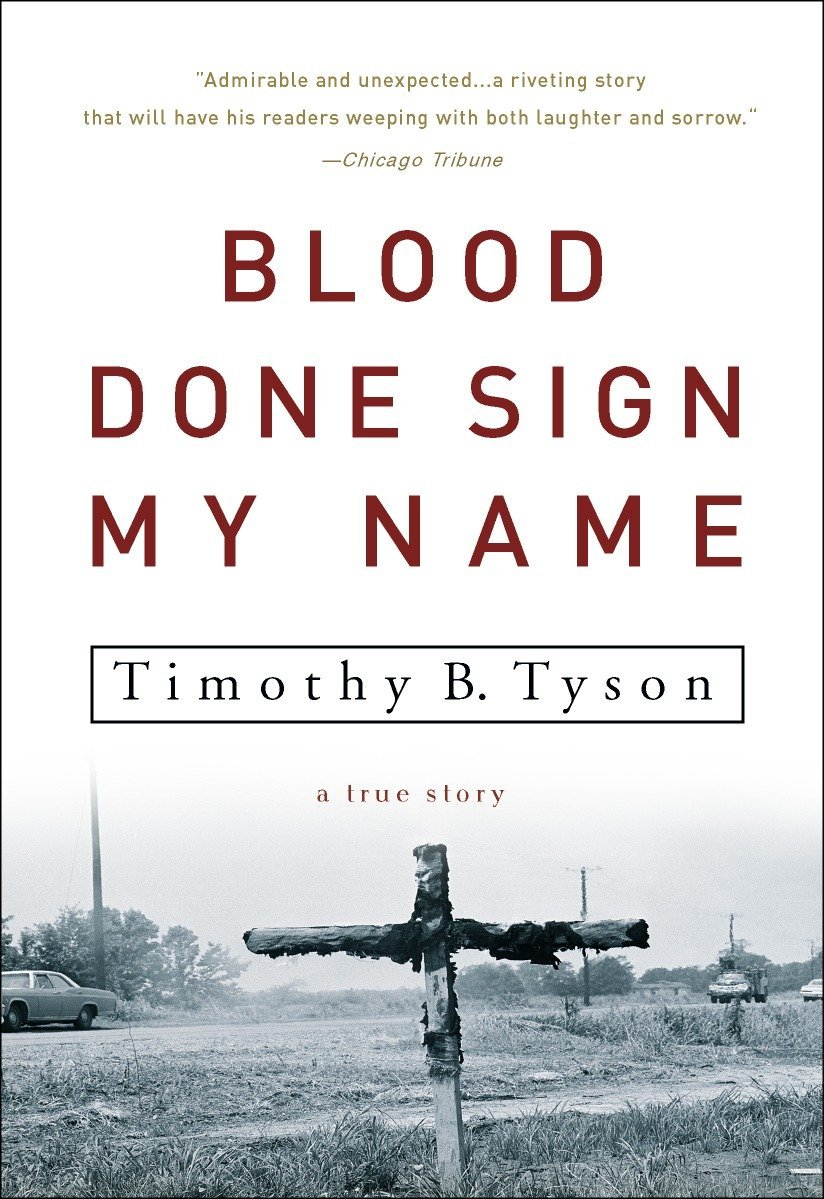 Top 10 Best blood done sign my name Reviews
