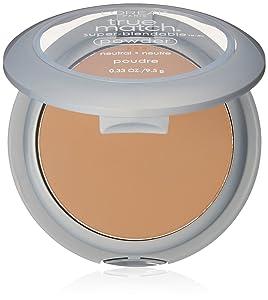 L'Oreal True Match Super-Blendable Powder, Honey Beige [N6], 0.33 oz