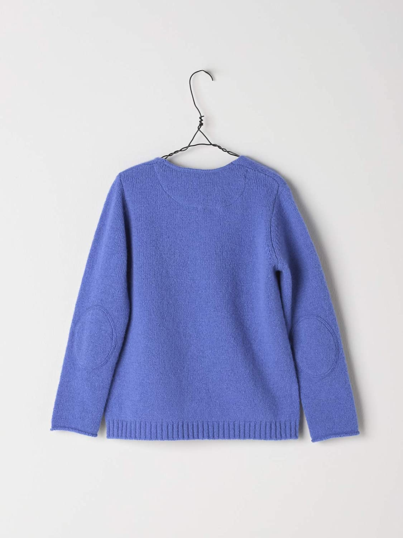 abd2391d1 Amazon.com  Nanos Premium Boy Sweater  Clothing