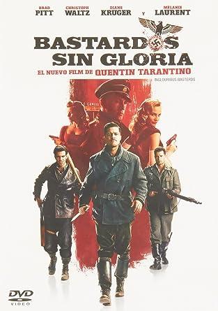 Bastardos Sin Gloria (2017) [DVDRip] [Latino] [1 Link] [MEGA]