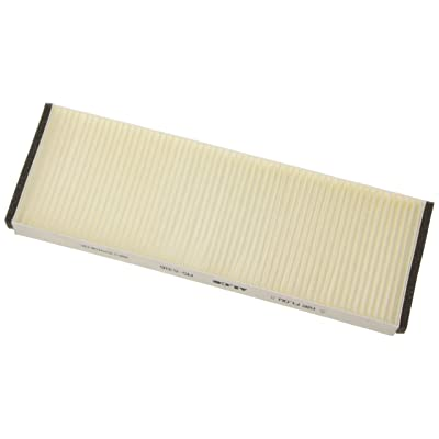 Alco Filter MS-6316 Filter, interior air: Automotive
