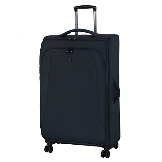 "it luggage Megalite Vitality 30.7"" 8 Wheel Expandable Lightweight Spinner"