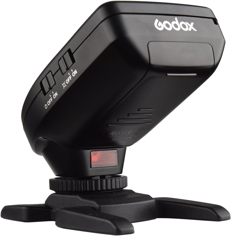 Godox XPro-O 2.4G TTL Wireless High Speed Sync 1//8000s Flash Transmitter X System Trigger for Olympus Panasonic