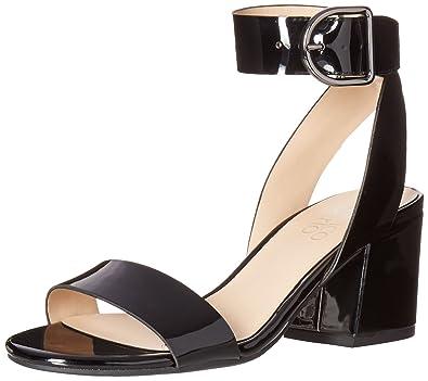 49777336ffd5 Franco Sarto Women s Marcy Heeled Sandal