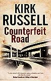 Counterfeit Road: A detective mystery set in San Francisco (A Ben Raveneau Mystery)