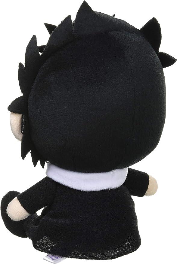 BANDAI Yu Yu Hakusho Hiei Mini Plush