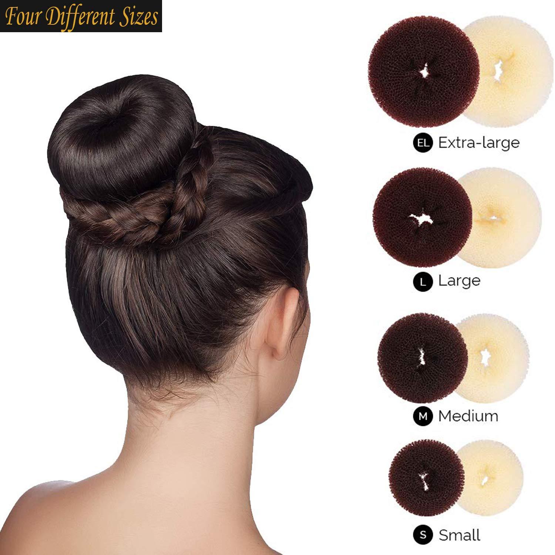 3 Arten Magic Haar Stil Zubehoer Set Haarnadel Haarknoten Hersteller Haar F I 5x