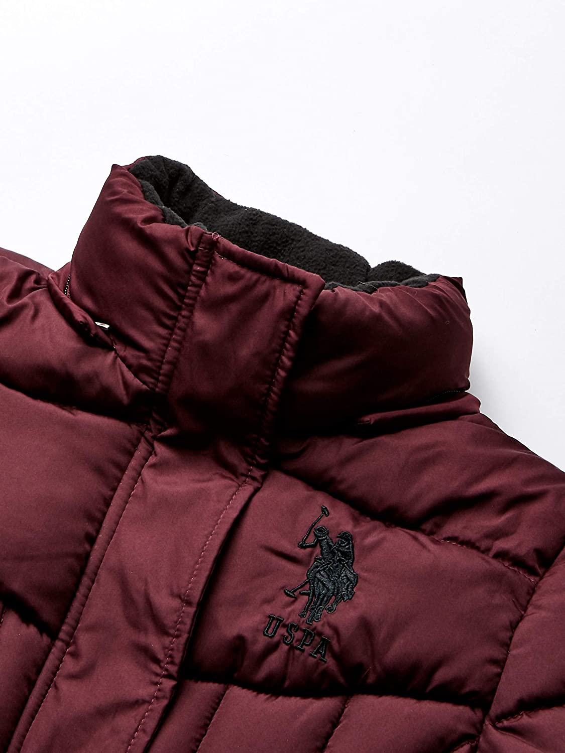 US Polo Association Girls Outerwear Jacket More Styles Available