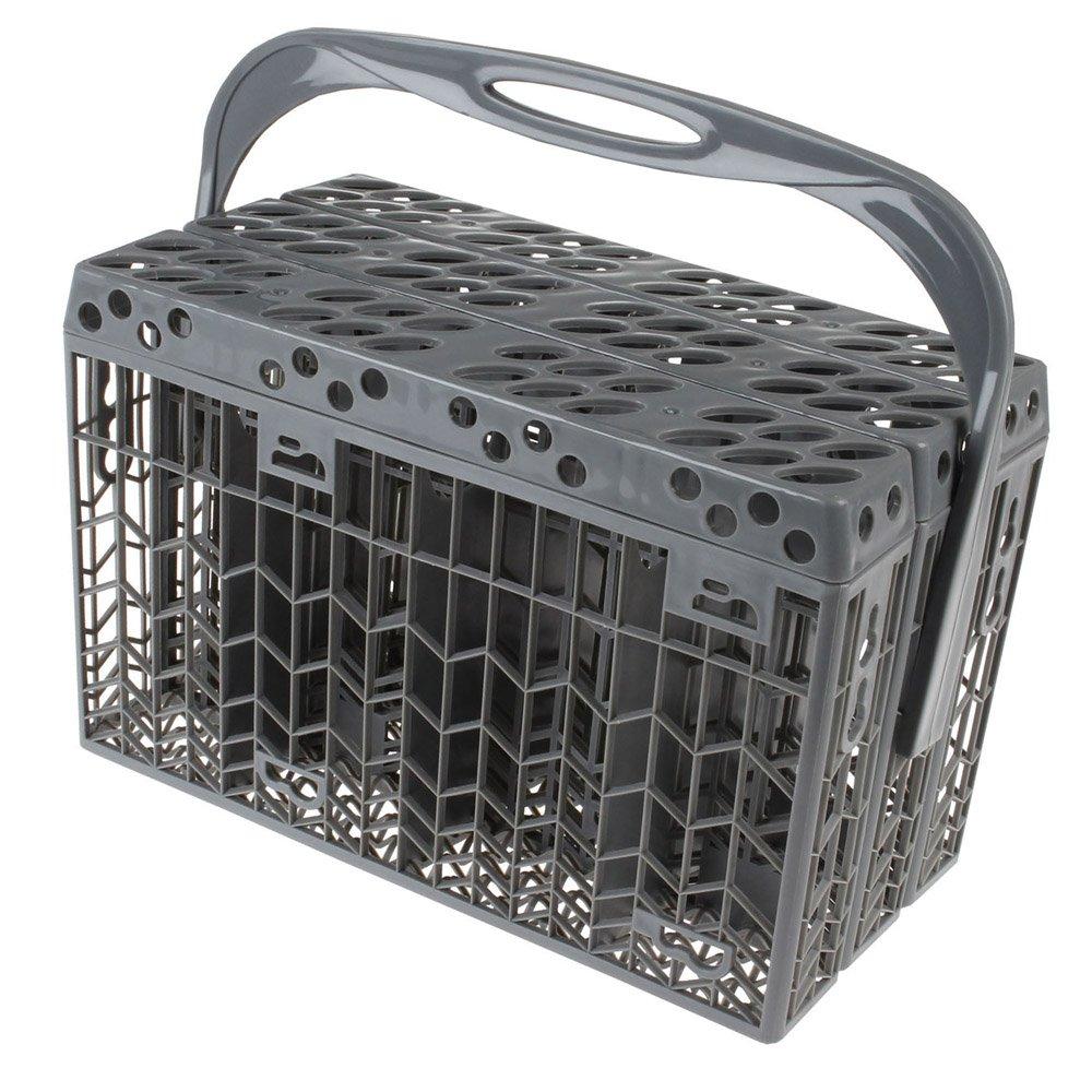 Kenwood Baumatic Slimline - Cesta de cubiertos para lavavajillas ...