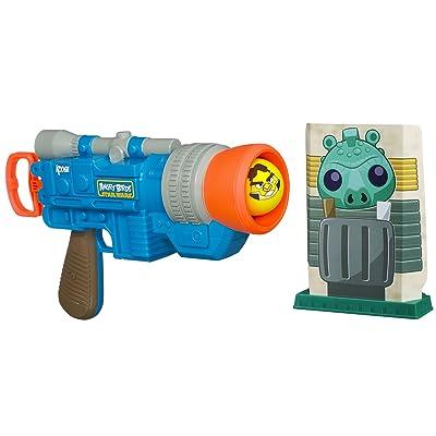 Star Wars A2631E240 - Accessoire Déguisement - Angry Birds - Koosh Pistolet Han Solo Perm