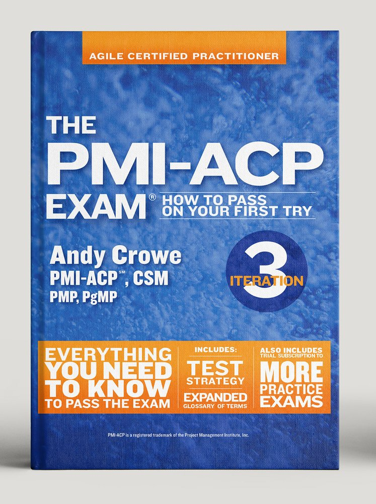 Amazon The Pmi Acp Exam How To Pass On Your First Try
