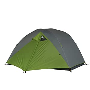 Kelty TN 3 Person Tent Review