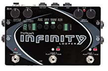 Pigtronix SPL Infinity
