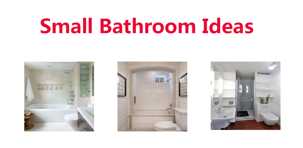 Small bathroom ideas amazon appstore for Bathroom ideas amazon